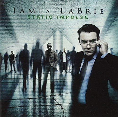 James Labrie Static Impulse