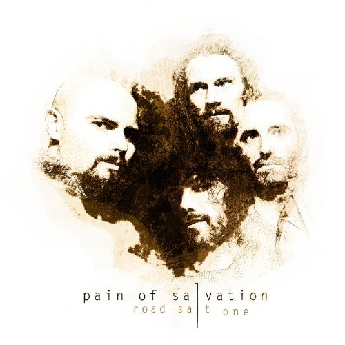 Pain Of Salvation Road Salt One