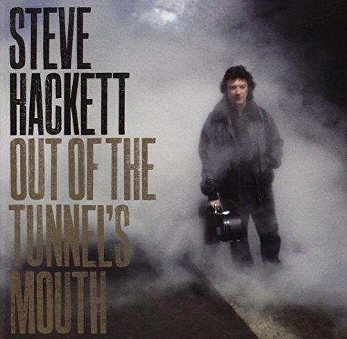 Steve Hackett Out Of The Tunnel's Mouth 2 CD