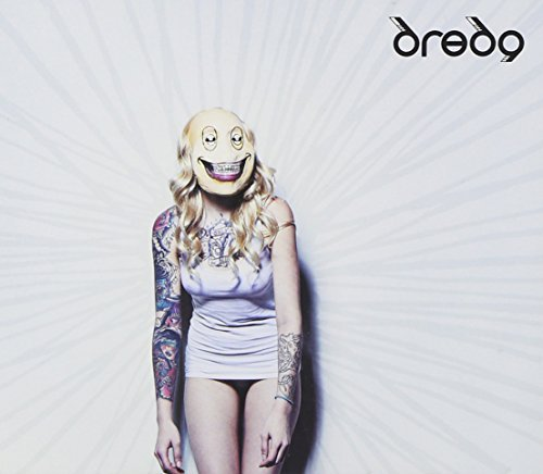 Dredg Chuckles & Mr. Squeezy