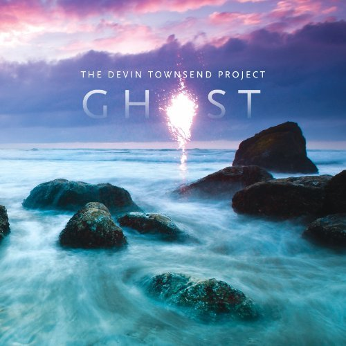 Devin &the Project Townsend Ghost Lmtd Ed.