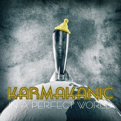 Karmakanic In A Perfect World