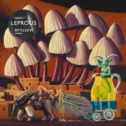 Leprous Bilateral