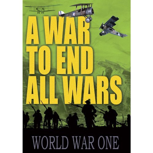 War To End All Wars War To End All Wars Nr