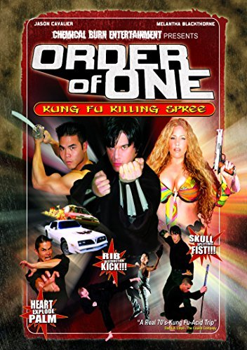 Order Of One Kung Fu Killing Order Of One Kung Fu Killing Explicit Version Nr