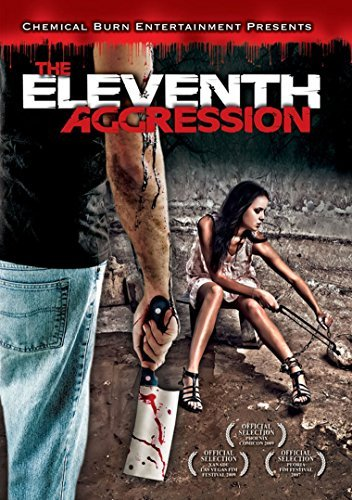Eleventh Aggression Eleventh Aggression Nr