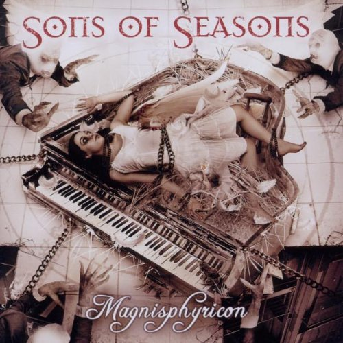 Sons Of Seasons Magnisphyricon