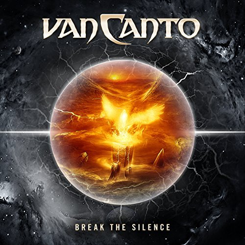 Van Canto Break The Silence Break The Silence