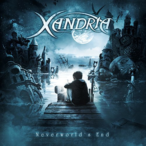 Xandria Neverworld's End