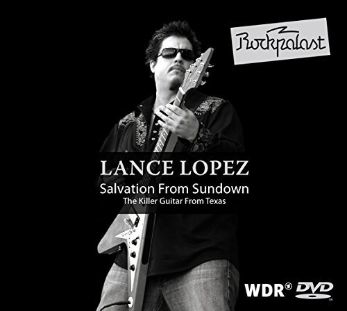Lance Lopez Salvation From Sundown
