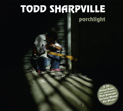 Todd Sharpville Porchlight