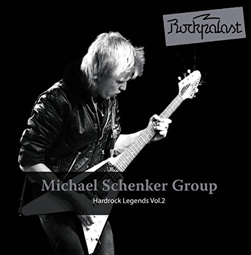 Michael & Msg Schenker Vol. 1 Hardrock Legends (rockp