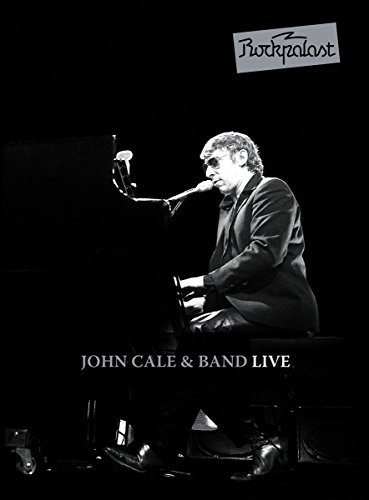 John & Band Cale Live At Rockpalast Nr