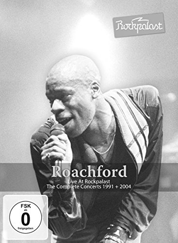 Roachford Live At Rockpalast Live At Rockpalast