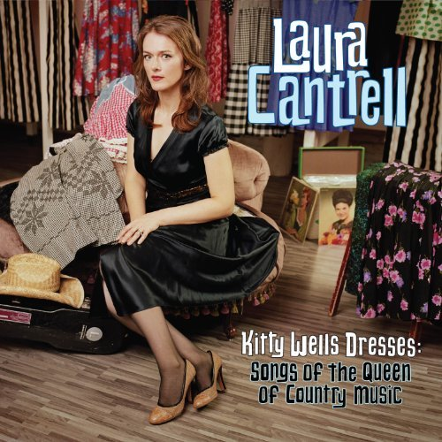 Laura Cantrell Kitty Wells Dresses Songs Of Kitty Wells Dresses Songs Of