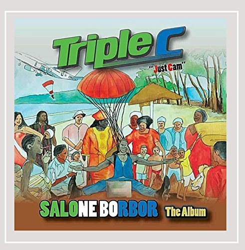 Triple C Salone Borbor The Album
