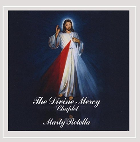 Marty Rotella Divine Mercy Chaplet