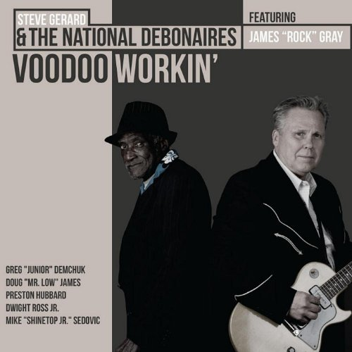 National Debonaires Voodoo Workin'