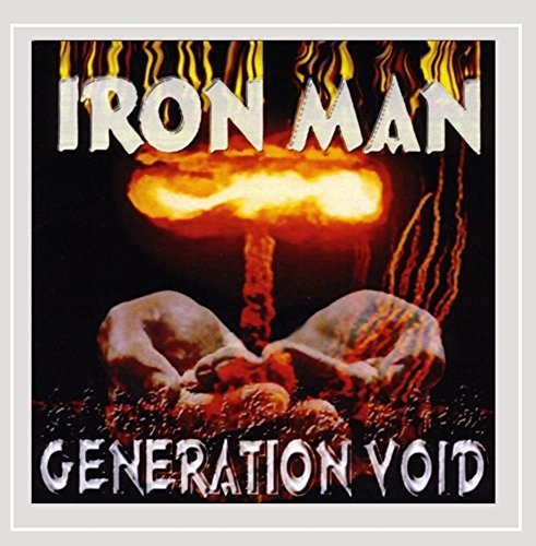 Iron Man Generation Void