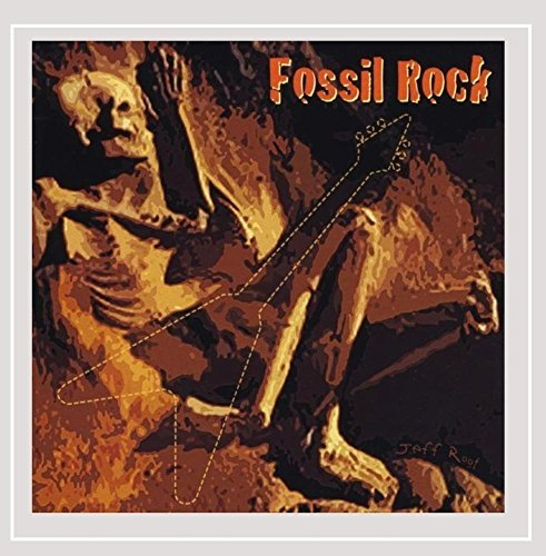 Root Jeff Fossil Rock