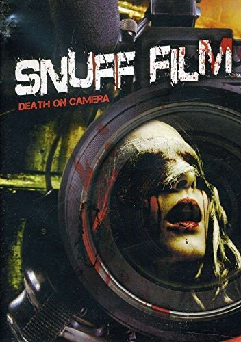 Snuff Film Death On Camera Snuff Film Death On Camera Nr