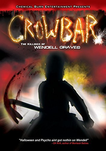 Crowbar The Killings Of Wendel Phillips Mora Nr