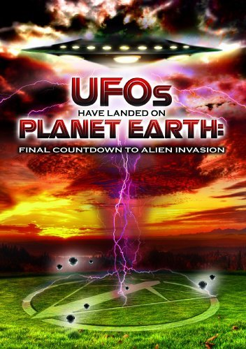 Ufos Have Landed On Planet Ear Ufos Have Landed On Planet Ear Nr 3 DVD