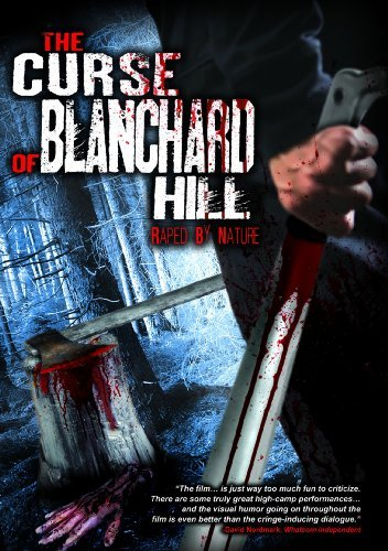 Curse Of Blanchard Hill Raped Curse Of Blanchard Hill Raped Nr