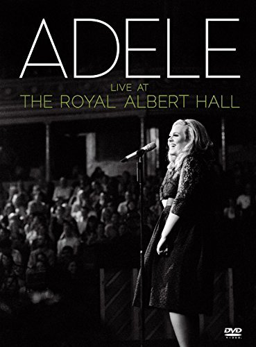 Adele Adele Live At The Royal Albert Explicit Version Incl. CD Digipak
