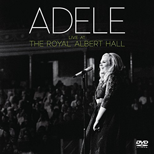 Adele Live At The Royal Albert Hall Clean Version (brilliant Box) Incl. CD