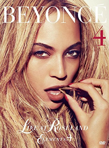 Beyonce Live At Roseland Elements Of Live At Roseland Elements Of
