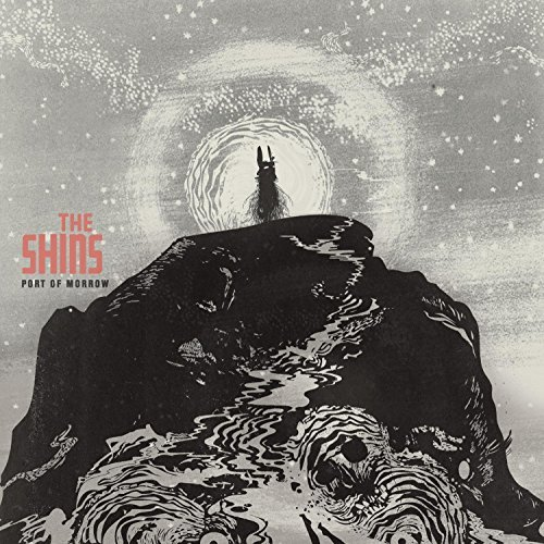Shins Port Of Morrow (lp) Incl. Download Insert