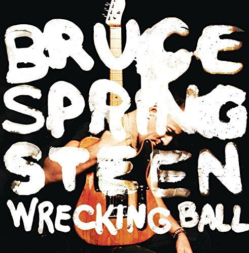 Bruce Springsteen Wrecking Ball (lp) 2 Lp 1 CD