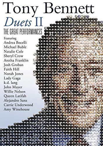 Tony Bennett Duets Ii The Great Performanc Nr