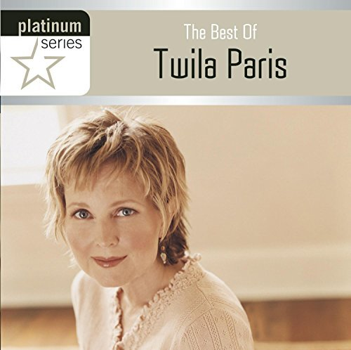 Twila Paris Platinum Series Best Of