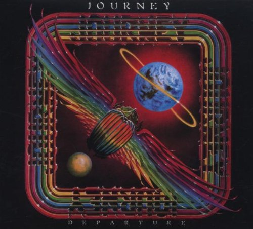 Journey Departure Expanded Ed.
