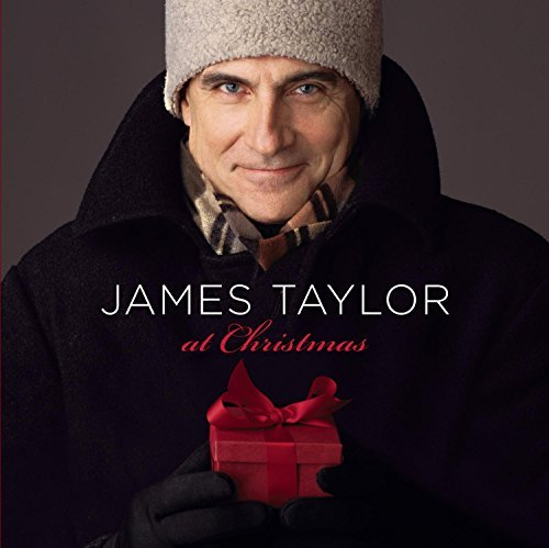 Taylor James James Taylor At Christmas