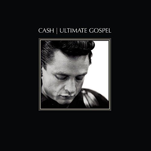 Johnny Cash Cash Ultimate Gospel