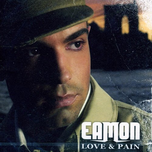 Eamon Love & Pain Import Eu