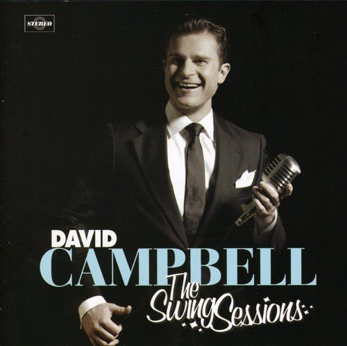 David Campbell Swing Sessions Import Aus