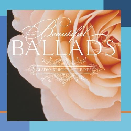 Gladys Knight Beautiful Ballads