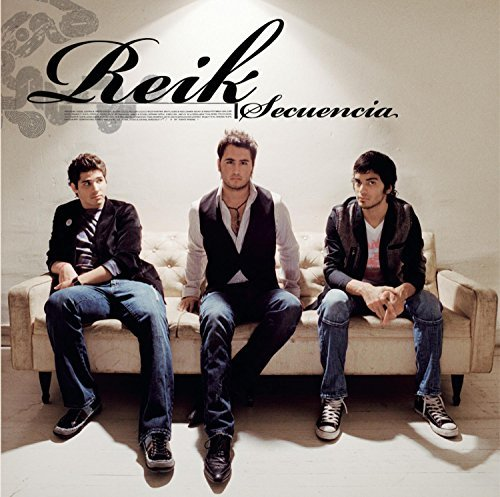 Reik Sequencia