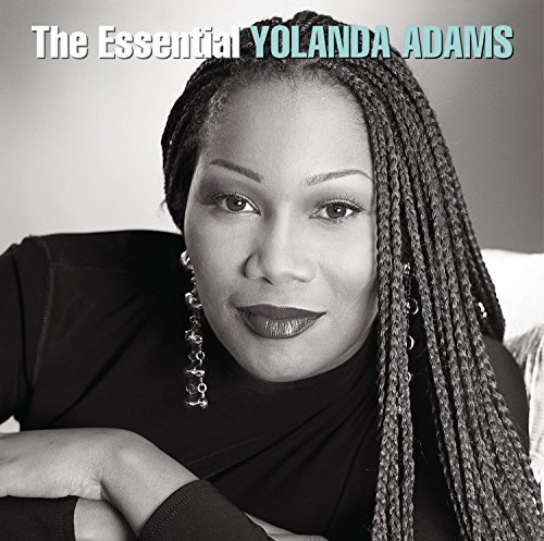 Yolanda Adams Essential Yolanda Adams 2 CD Set
