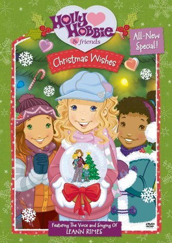 Holly Hobbie Christmas Wishes