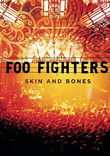 Foo Fighters Skin & Bones Nr