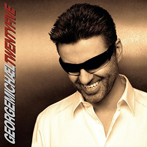 George Michael Twenty Five 2 CD Set