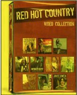Red Hot Country Video Collection Red Hot Country Video Collection