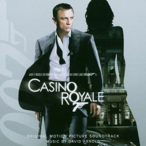 Casino Royale Soundtrack Import Gbr
