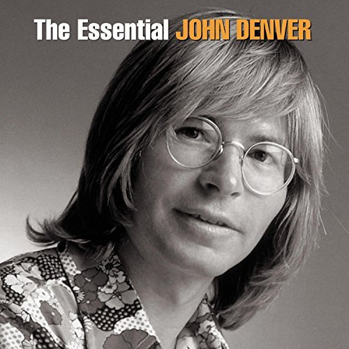 John Denver Essential John Denver 2 CD Set