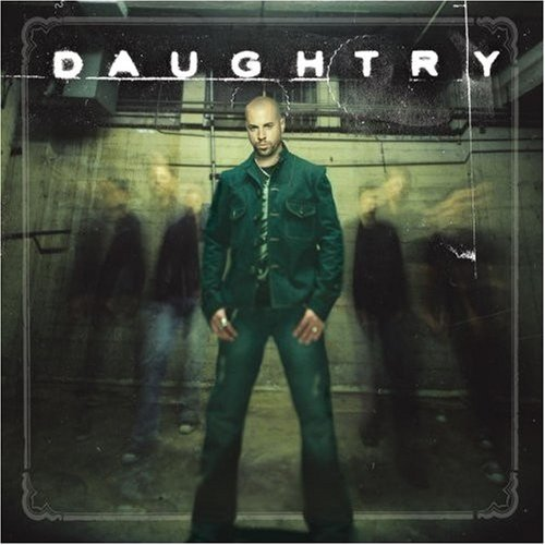 Daughtry Daughtry (+2 Bonus Tracks)
